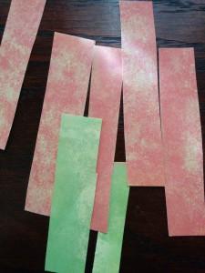 scraobook paper scraps use